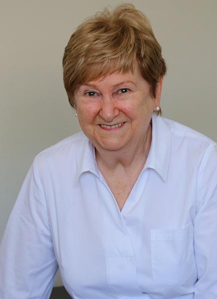 Felicia Jordaan Physiotherapist