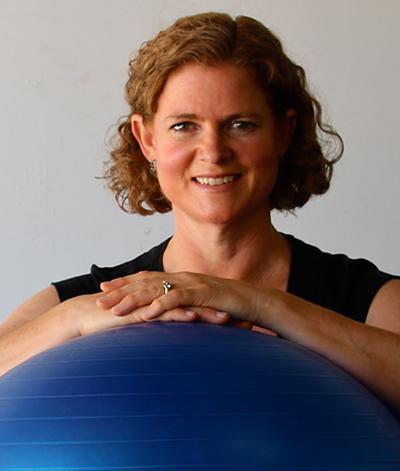 MarlenConradie APPI Pilates Instructor